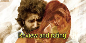 World Famous Lover Review & Rating, Public Talk, 1st Day collection